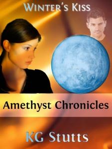 Amethyst Chronicles: Winter's Kiss