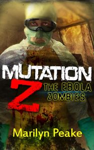 MUTATION Z - THE EBOLA ZOMBIES Small